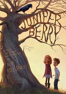 Juniper Berry Cover