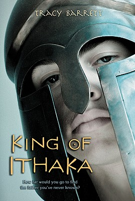 King of Ithaka Cover