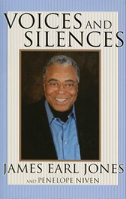 Cover for Voices and Silences (Limelight)