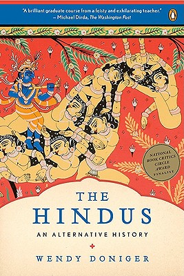 The Hindus: An Alternative History Cover Image