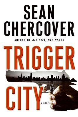 Trigger City Cover