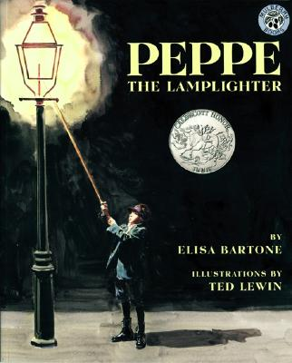 Peppe the Lamplighter Cover Image