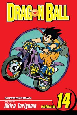 Dragon Ball, Vol. 14 cover image