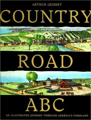 Country Road ABC Cover