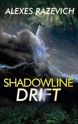 Shadowline Drift Cover Image