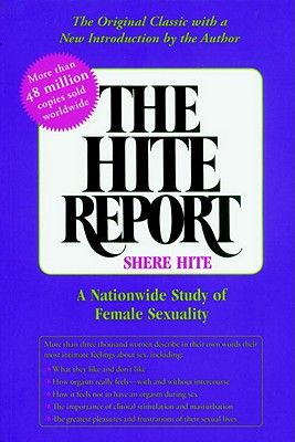 The Hite Report Cover