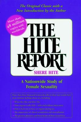 The Hite Report Cover Image
