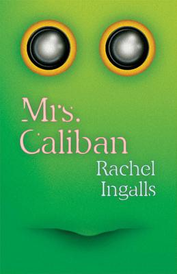 Mrs. Caliban Cover Image