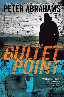 Bullet Point Cover