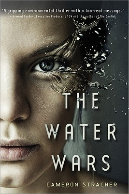 The Water Wars Cover