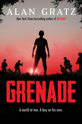Grenade Cover Image