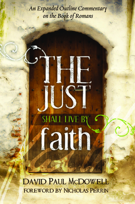 The Just Shall Live by Faith cover