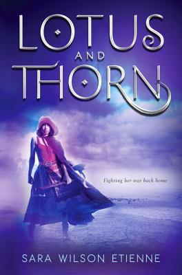 Lotus and Thorn Cover Image