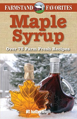 Maple Syrup Cover