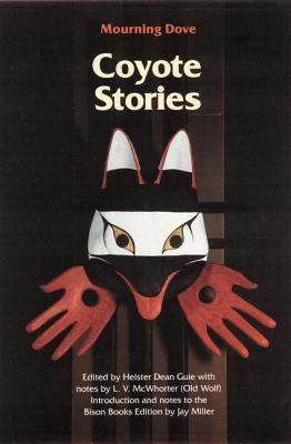 Coyote Stories Cover Image
