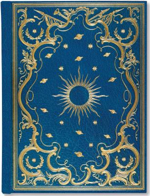 Jrnl Celestial Cover Image