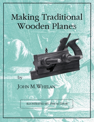 Making Traditional Wooden Planes Cover Image