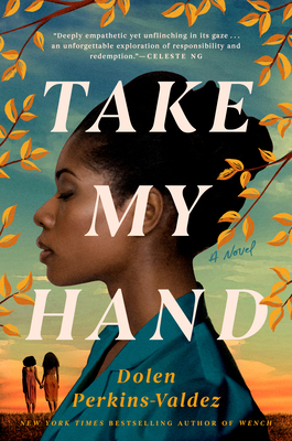 Cover for Take My Hand