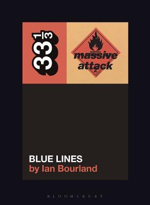 Massive Attack's Blue Lines Cover Image