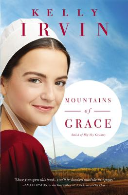 Cover for Mountains of Grace
