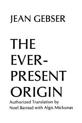 Cover for The Ever-Present Origin