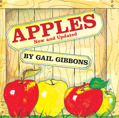 Apples (New & Updated Edition) Cover Image