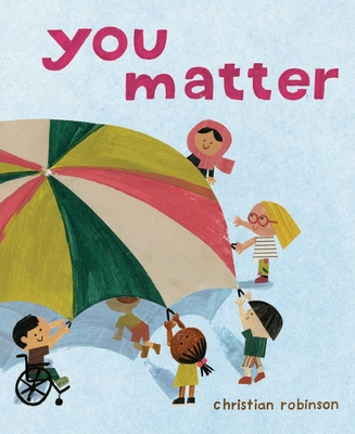 You Matter Cover Image