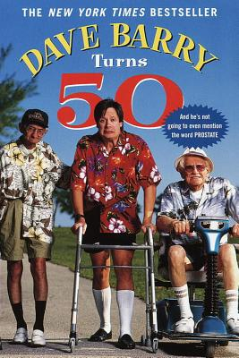 Dave Barry Turns 50 Cover