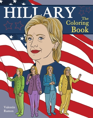 Cover for Hillary