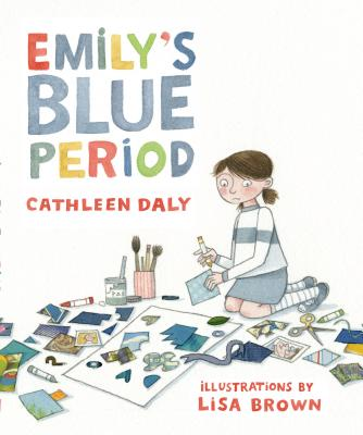 Emily's Blue Period Cover Image