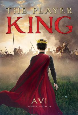 The Player King Cover Image