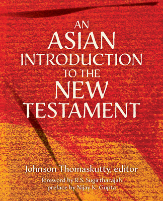 Cover for An Asian Introduction to the New Testament