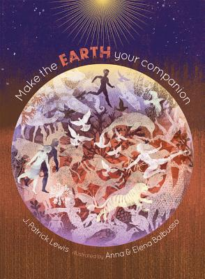 Make the Earth Your Companion Cover Image