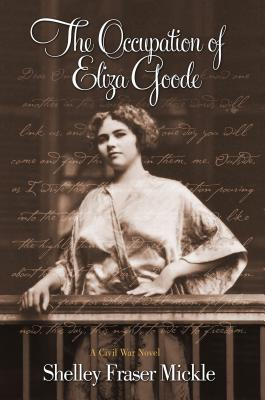 The Occupation of Eliza Goode Cover Image
