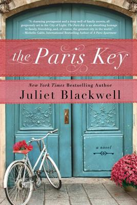 The Paris Key Cover Image
