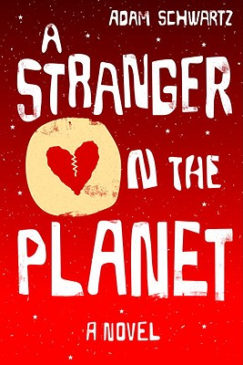 A Stranger on the Planet Cover Image