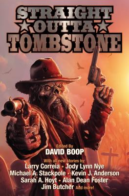 Straight Outta Tombstone Cover Image