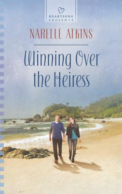 Cover for Winning Over the Heiress
