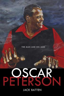 Oscar Peterson: The Man and His Jazz Cover Image