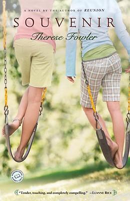 Souvenir cover image