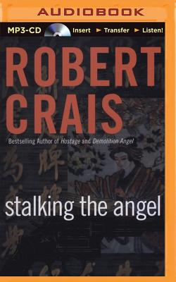 Stalking the Angel (Elvis Cole Novels #2) Cover Image