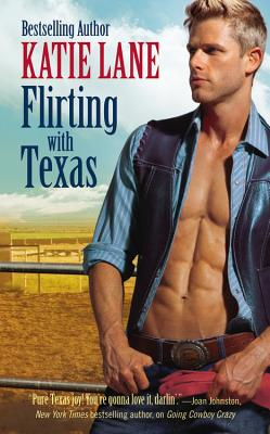 Flirting with Texas Cover
