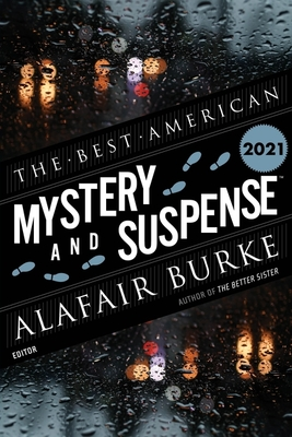 The Best American Mystery and Suspense 2021 (The Best American Series ®) Cover Image