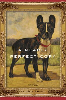 A Nearly Perfect Copy Cover