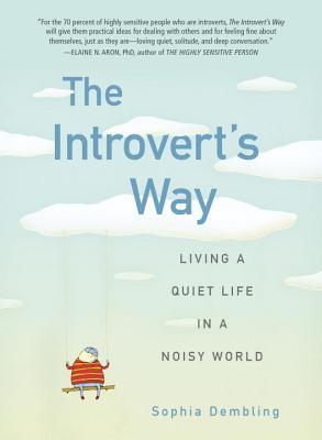 The Introvert's Way Cover