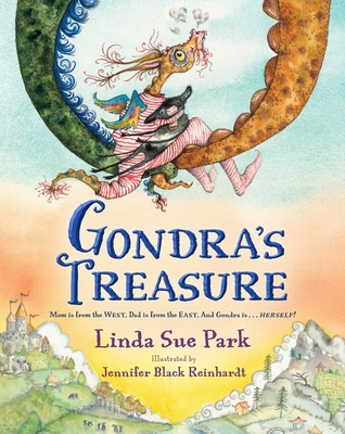 Gondra's Treasure Cover Image