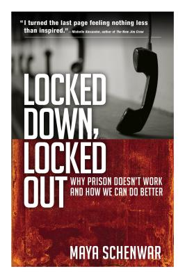 Locked Down, Locked Out: Why Prison Doesn't Work and How We Can Do Better Cover Image