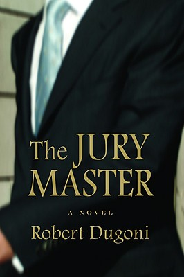 The Jury Master Cover