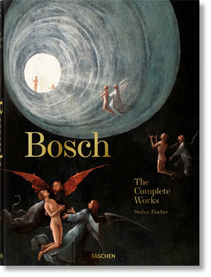 Bosch. the Complete Works Cover Image