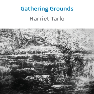 Cover for Gathering Grounds